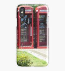 Phone Home iPhone Case/Skin