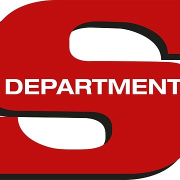 Department S by Red68