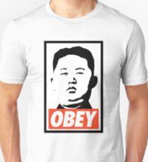 Kimmy Kim Jong T-Shirt
