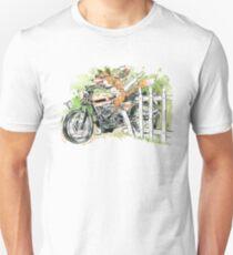 MOTO THEIF! Unisex T-Shirt