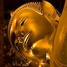 Wat Pho Reclining Buddha by Imprint