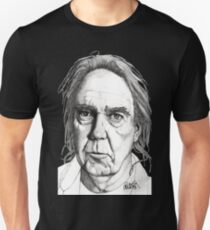 Neil Young Unisex T-Shirt