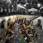Christmas serenade by gabriellaksz