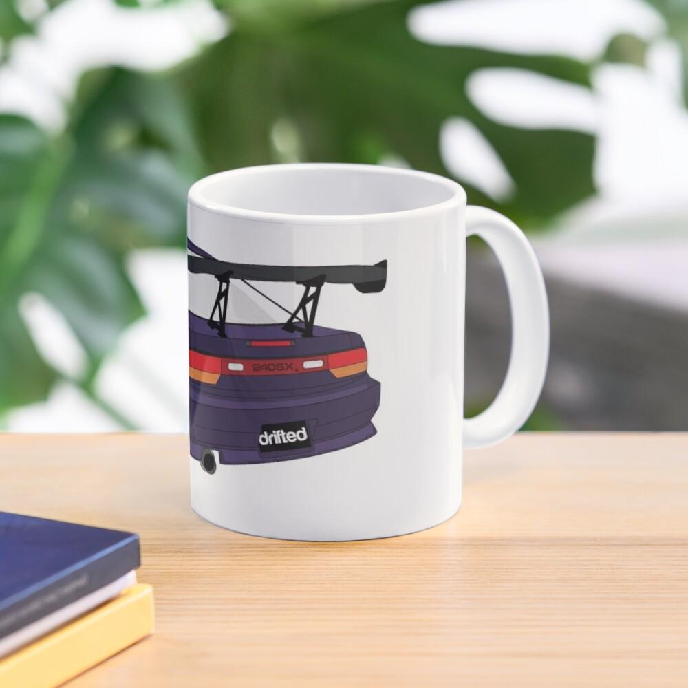 240sx Hoodie & Tee - S13 Edition by Drifted Mug