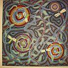 Dragonfly Dreaming by Derek Trayner