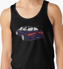 240sx Hoodie & Tee - S13 Edition by Drifted Tank Top