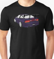 240sx Hoodie & Tee - S13 Edition by Drifted Unisex T-Shirt