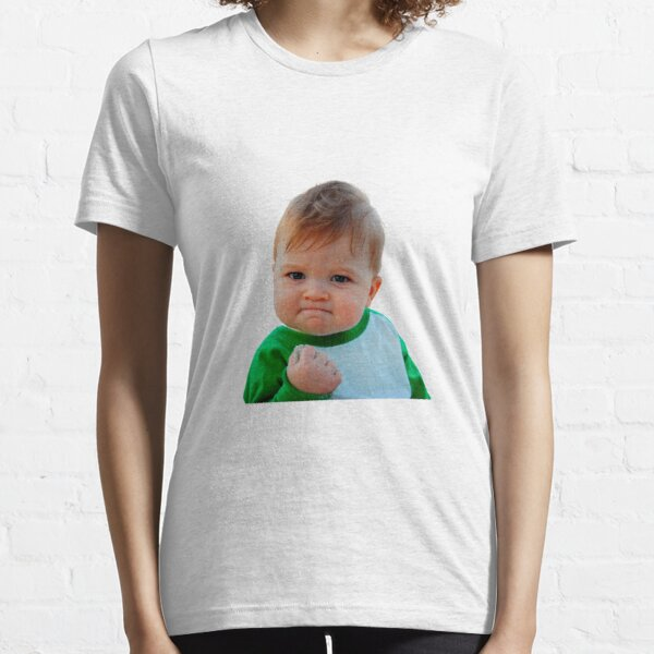 Success Kid Essential T-Shirt