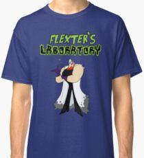 Flexter's Lab Classic T-Shirt