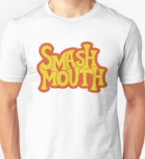 Smash Mouth T-Shirt