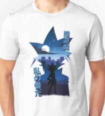 Yami Yugi Silhouette Slim Fit T-Shirt