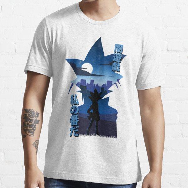 Yami Yugi Silhouette T-shirt essentiel