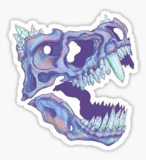 Pastel Rex Sticker