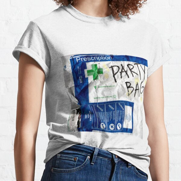 Party Bag Classic T-Shirt