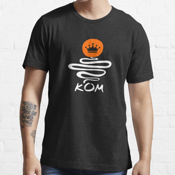 KOM Essential T-Shirt