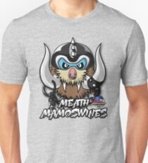 Meath Mamoswines - March Madness Edition Unisex T-Shirt