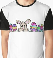 Happy Easter! Graphic T-Shirt