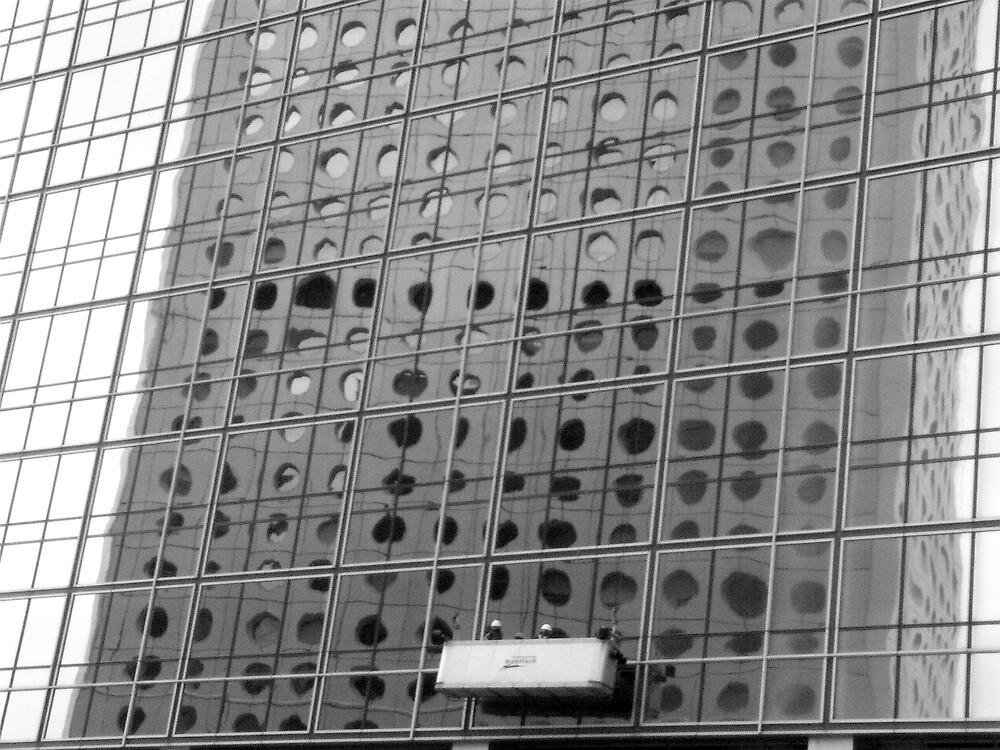 To many windows by Gwynjohn