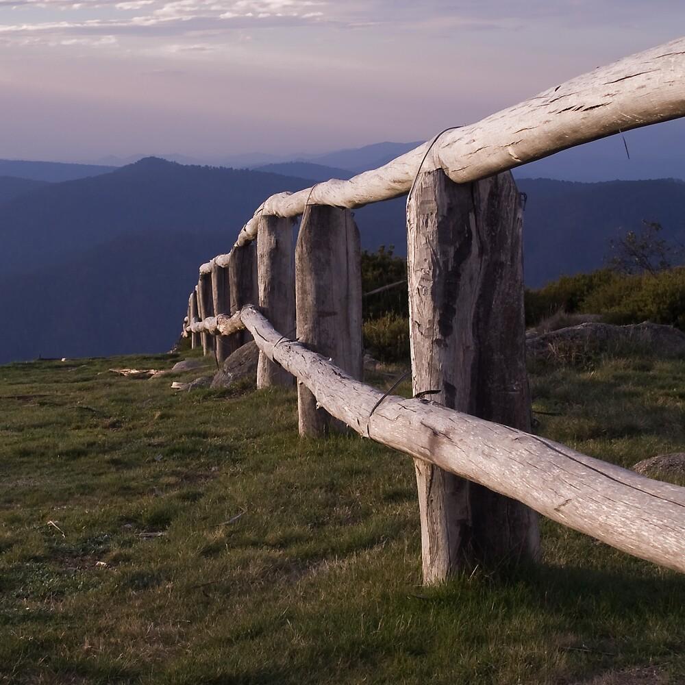 Boundary by Matthew James