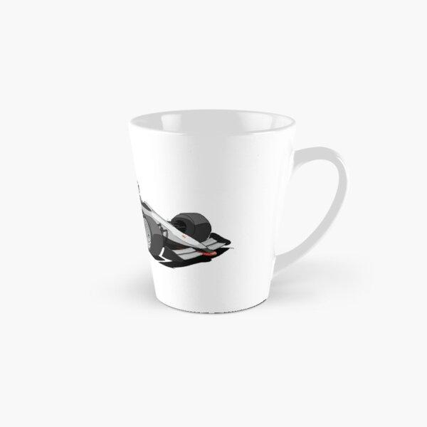 West McLaren - Hakkinen Tall Mug