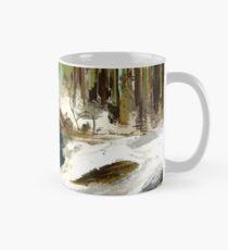 Plein air Mug