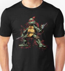 Raph - Red T-Shirt