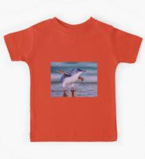 Bébé pingouin Kids Clothes
