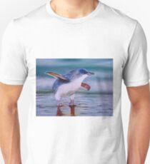 Baby penguin Unisex T-Shirt