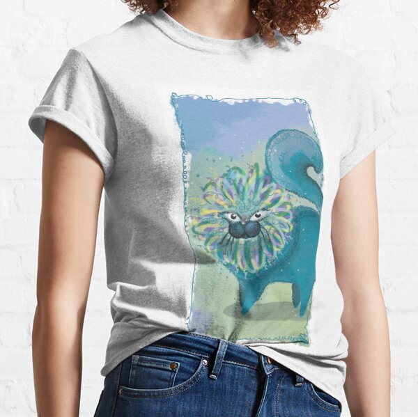 Tiger Lilly Classic T-Shirt