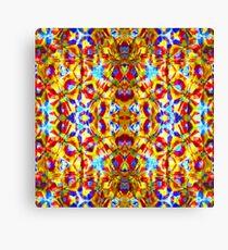 kaleidoscope-17 Canvas Print