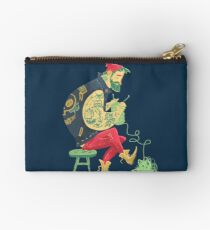 dude knits Studio Pouch