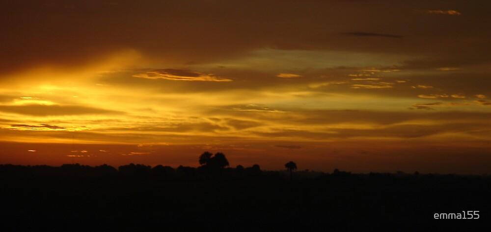 Sunset by emma155