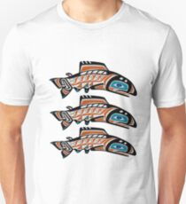 Upstream Swim Unisex T-Shirt