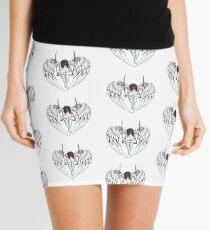 Swing Low Mini Skirt
