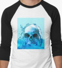 Skull in Water T-Shirt