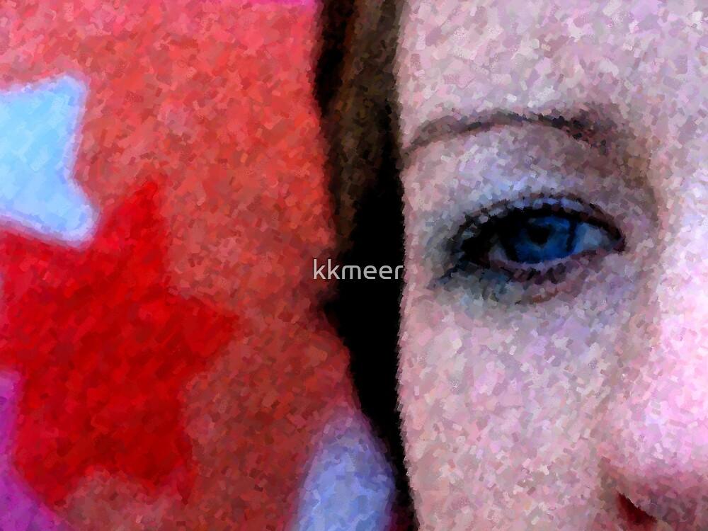 Dazed by kkmeer