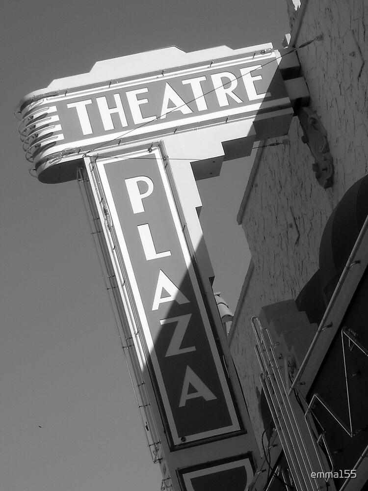 Theatre Plaza by emma155