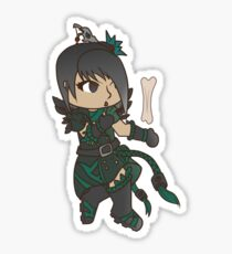 Guild Wars 2 Marjory Sticker
