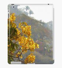 primavera iPad Case/Skin