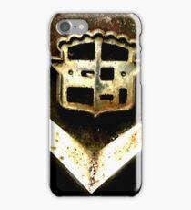 Rust Lust #1  iPhone Case/Skin