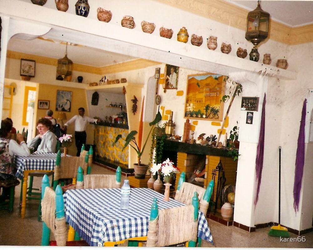 Morroccan Restaurant by karen66
