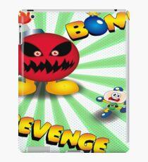 Bomb Revenge iPad Case/Skin