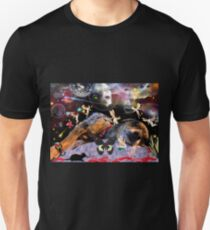 OK, I THOUGHT This Was A Dream... But I Seem To Be Awake Now...??? Unisex T-Shirt