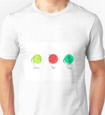 Astrology Zodiac Signs Unisex T-Shirt