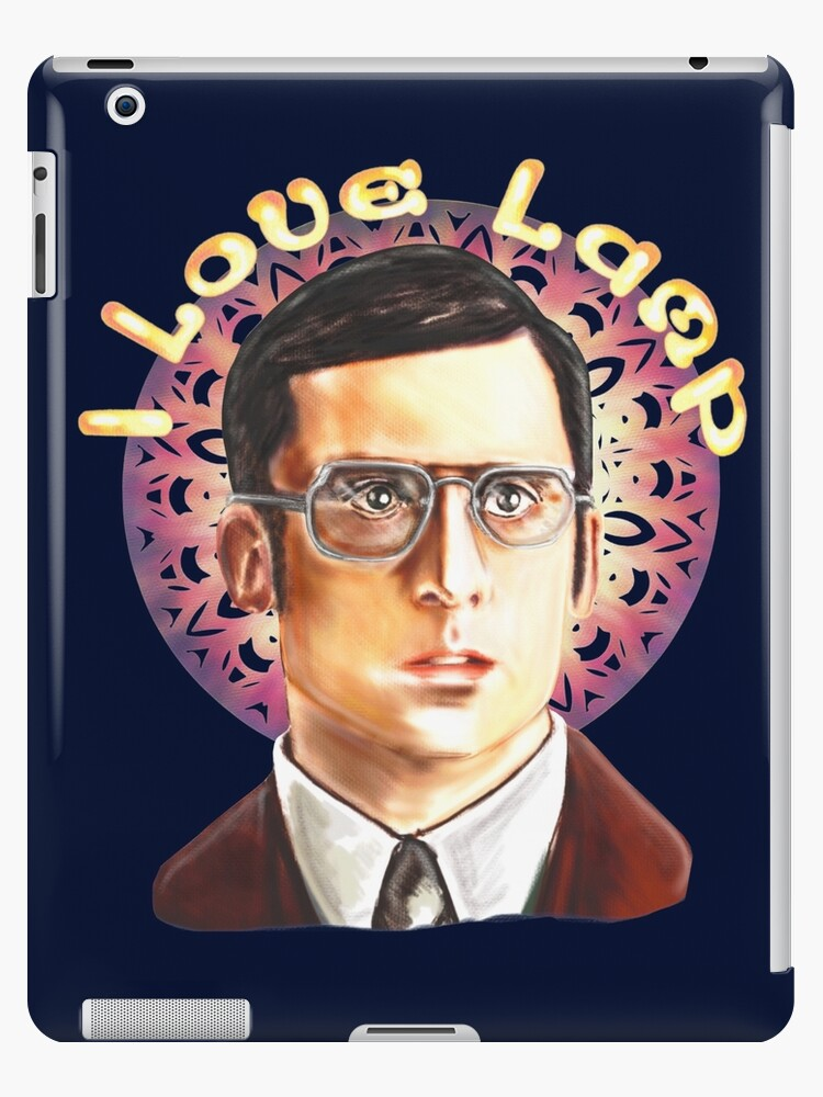 'I Love Lamp: Brick Tamland