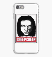 cheepcheeep iPhone Case/Skin