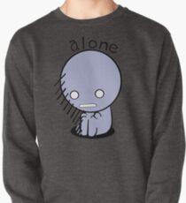 Kuroki's Alone Shirt Pullover