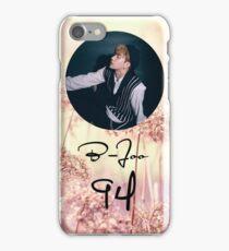 Topp Dogg B-Joo iPhone Case/Skin