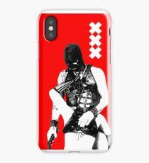 XXX iPhone Case