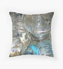 Fisheye Throw Pillow